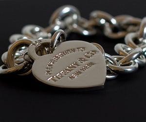tiffany, bracelet, and tiffany & co image