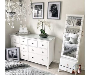 bedroom, decoracao, and home decor image