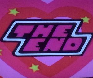 pink, cartoon, and grunge image