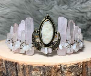 crown, crowns, and crystal image