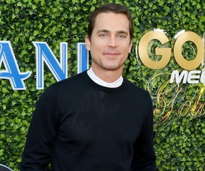 actor, neal caffrey, and celeb image