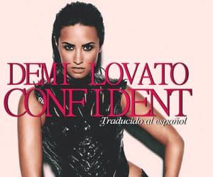 album, confident, and pop image