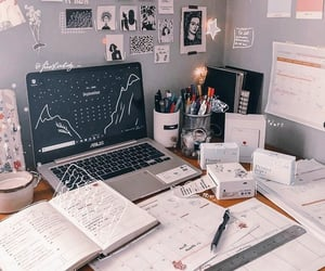 study, school, and studyblr image
