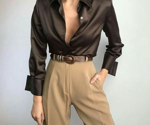 belt, fashion, and outfits image
