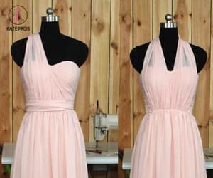 prom dress, wedding party dresses, and cheap bridesmaid dresses image