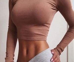 beautiful, beauty, and fitness image