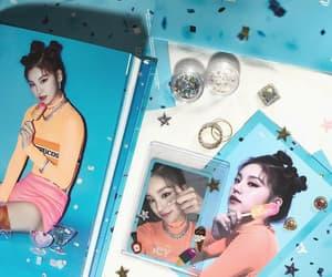 itzy, kpop, and yeji image