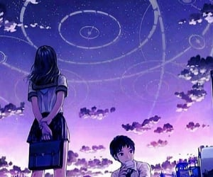 anime, anime girl, and beautiful image