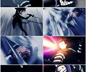 beautiful, cool, and ninja image