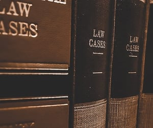 books and Law image