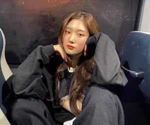 chaeyeon, DIA, and girl image