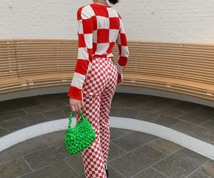 aesthetic, checker, and checkered image