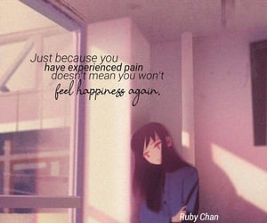 anime, anime quotes, and cry image