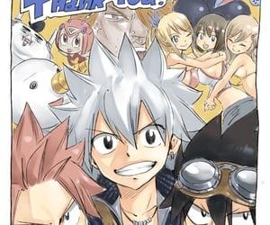 anime, kawaii, and fairy tail image