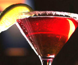 alcohol, cocktail, and cosmopolitan image