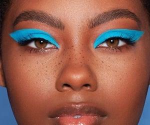 art, beauty, and cosmetics image