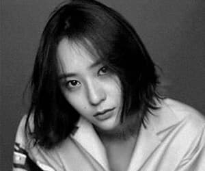 asian, korea, and krystal jung image