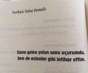 ask, söz, and son image