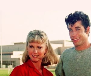 grease and 70s image