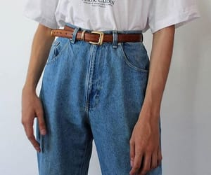 80s, aesthetic, and clothes image