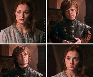 game of thrones, sanrion, and house stark image