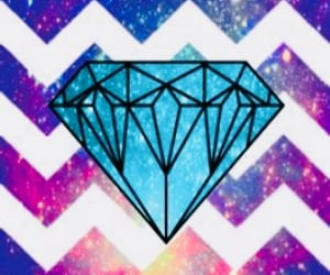 background, wallpaper, and diamondbackground image