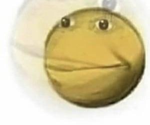 cursed, cursed emoji, and meme image