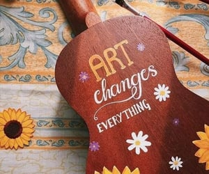 art, change, and creative image
