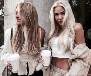 bff and coffe image