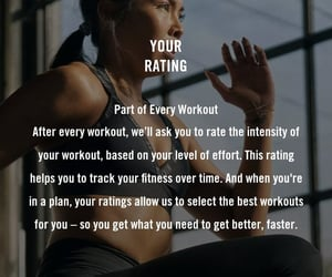 better, fit, and fitness image
