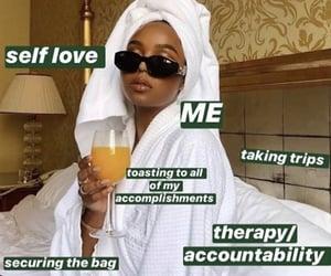 2020, self love, and self care image