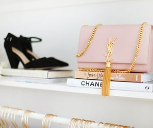 chanel and YSL image