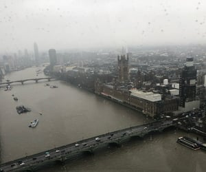 Big Ben, paysage, and tamise image