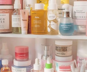 bliss, skin, and skincare image