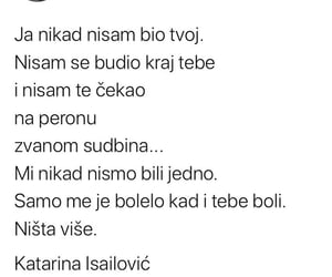 quotes, tumblr, and ljubav image