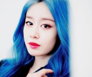 edit, jiyeon, and park jiyeon image
