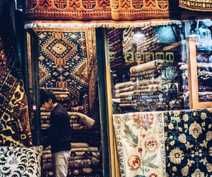 fujifilm, travel photography, and istanbul image