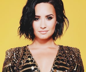 demi lovato, music, and singer image