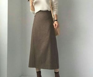 asian, clothes, and fashion image