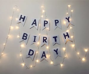 beautiful, birthday, and decorations image