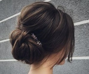 coiffure, hairstyle, and haïr image