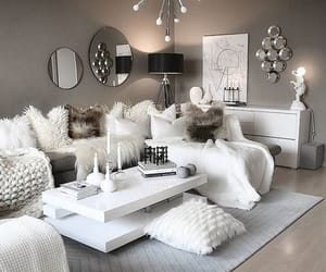 decor, home, and design image