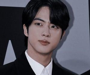 kim seokjin image