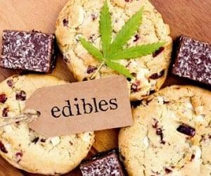 edibles image