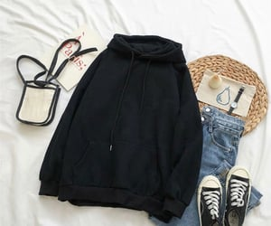 alternative, beautiful, and outfit image