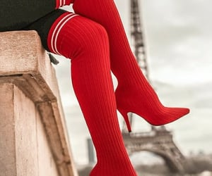 boots, fancy, and france image