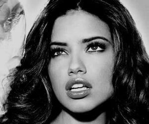 Adriana Lima, bombshell, and brazilian girl image