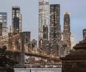 aesthetic, bridge, and city image