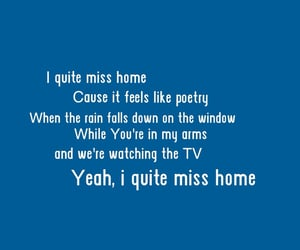 james arthur, home, and songs image