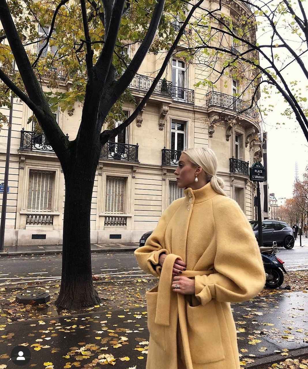 fashion, city, and style image